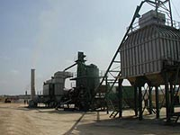 Maîtrise de la polution en industrie
