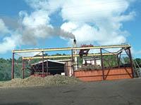 Entretien de chaudières industrielles de production